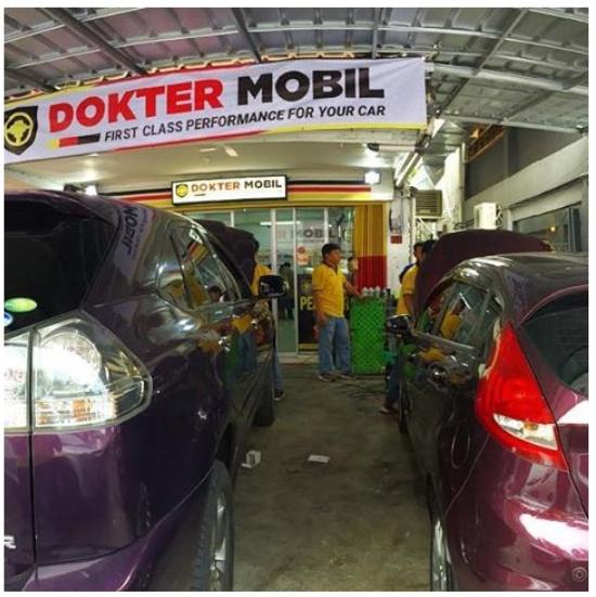 Bengkel Mobil Terdekat Di Bekasi