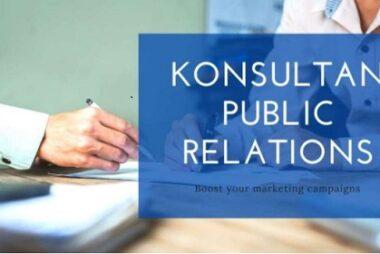 Konsultan Public Relations