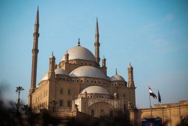 Kontraktor Kubah Masjid Palu Mamuju