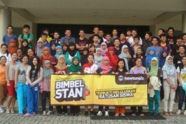 Bimbel Stan