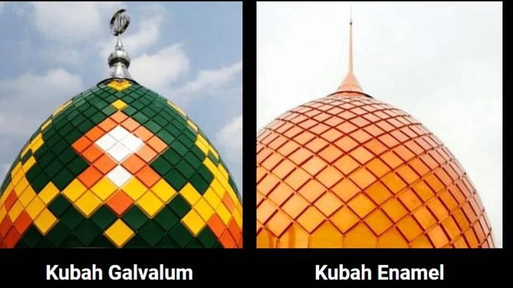 Harga-Kubaha-Masjid