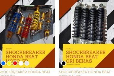 Harga-Shockbreaker-Belakang-Beat