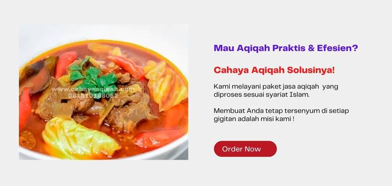Paket-Aqiqah-Bekasi