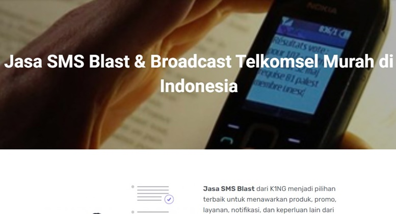 Jasa-SMS-Blast