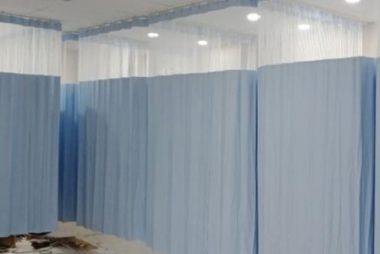 gorden plastik PVC