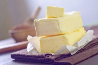 Distributor Unsalted Butter Jakarta